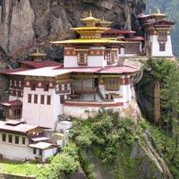 Phuentsholing - Paro - Thimphu - Bumthang - Lataguri