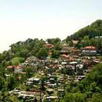 Manali - Dharamsala - Dalhousie - Amritsar