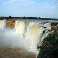 Raipur - Rajim - Kanker - Muria tribal village - Kondagaon - Dandami Maria village