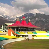Pathankot -Dalhousie - Khajjiar - Chamba - Dharamsala - Chamunda Devi - Jawalaji - Pathankot