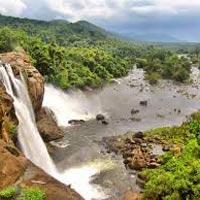 Trivandrum - Kovalam - Alleppey - Kumarakom - Thekkady / Periyar - Munnar - Cochin - Athirappilly - Trivandrum
