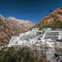 Jammu - Katra - Pahalgam - Srinagar - Gulmarg