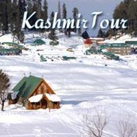 Srinagar- Sonamarg - Gulmarg - Pahalgam - Srinagar
