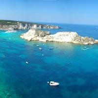 Vieste - Lucera - San Severo - Monte Sant Angelo - San Giovanni Rotondo - Rodi Garganico - Isole Tremiti - Bari
