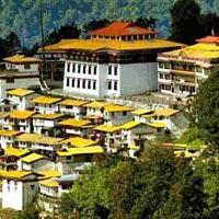 Shillong - Cherrapunjee - Kaziranga - Guwahati