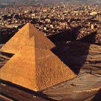 Asmalia - Cairo - Giza - Luxor - Aswan - Elmanya - Asiute - Komobo - Edfu - Alexandria