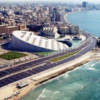 Cairo - Giza - Sphinx - Alexandria - Hurghada - Red Sea - Egypt Museum - Citadel - Bazzars - Mosques - Churches
