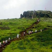 Ahmednagar - Nashik - Bhandardara