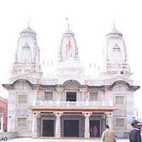 Gorakhpur - Lumbini - Pokhara - Muktinath - Manokamna - Kathmandu - Nagarkot - Chitwan - Janakpur - Gorakhpur - Ayodhya