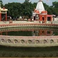 Gorakhpur - Lucknow - Naimisaranya