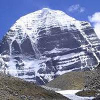Kathmandu - Kodari - Nyalam - Dongba - Mansarovar - Darchen - Paryang