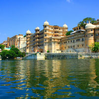 New Delhi - Agra - Jaipur - Pushkar - Ranthambore - Kota - Bundi - Chittorgarh - Udaipur - Kumbhalgarh - Jodhpur - Jaisalmer - Bikaner - Mandawa