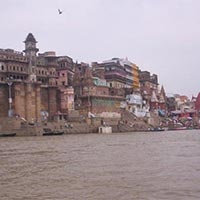 Varanasi - Sarnath (Uttar Pradesh)