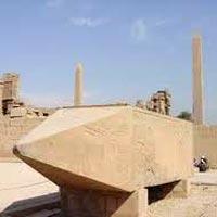 Cairo - Luxor - Aswan