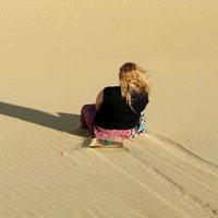 Cairo - Bahareya - Farafra - Dakhla - Kharga - Luxor - White Desert - Lack Desert - Sand Boarding