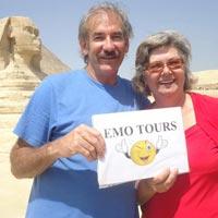 Cairo - Luxor