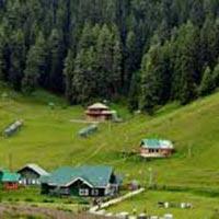 Jammu - Katra - Patnitop - Pahalgam - Gulmarg - Sonamarg - Srinagar