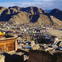 Leh Ladakh - Pahalgam - Srinagar - Kargil - Jammu - Katra - Gulmarg - Nubra Valley