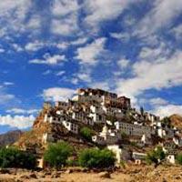 New Delhi - Srinagar - Gulmarg - Kargil - Leh Ladakh - Alchi - Jammu - Amritsar - Jaipur