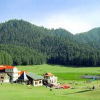 Pathankot - Dalhousie - Khajjiar