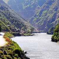 Delhi - Shimla - Manali- Kullu - Dharamshala - Dalhousie