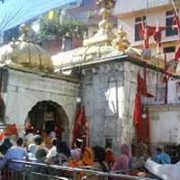 Chandigarh - Kangra
