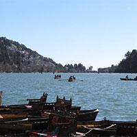Delhi - Haridwar - Auli - Kausani - Binsar - Nainital - Corbett