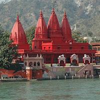 Delhi - Haridwar - Rishikesh - Varanasi - Agra - Mathura