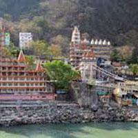 New Delhi - Patna - Bodhgaya - Varanasi - Allahabad - Faizabad - Lucknow - Delhi - Rishikesh - Pauri