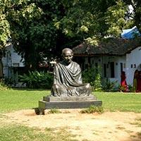Ahmedabad - Rajkot - Dwaraka - Porbandar - Somnath - Junagadh