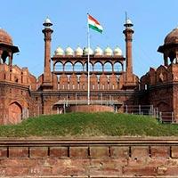 Delhi - Agra - Jaipur - Ranthambore