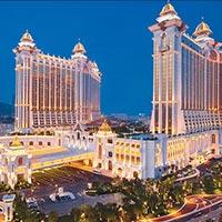 Hongkong - Macau