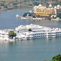 Delhi - Mandawa - Bikaner - Jaisalmer - Jodhpur - Mount Abu - Udaipur - Pushkar - Jaipur - Agra