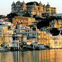 Delhi - Agra - Jaipur - Pushkar - Ranthambhore - Kota - Bundi - Chitaurgarh - Udaipur - Kumbhalgrah - Jodhpur - Jaisalmer - Bikaner - Mandawa