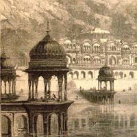 Ranthambore - Bharatpur - Alwar