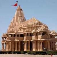 Ahmedabad - Gondal - Somnath - Dwarka - Rajkot