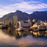 Cape Town - Knysna - Kwantu - Port Elizabeth
