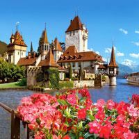 France - Switzerland