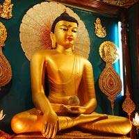 Delhi - Patna - Nalanda - Rajgir - Bodhgaya - Varanasi - Kushinagar – Lumbini - Sravasti - Lucknow - Agra