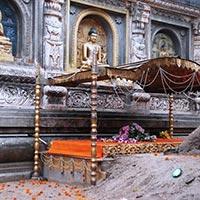 Kathmandu - Pokhara - Lumbini - Sravasti - Kushinagar - Varanasi - Bodhgaya - Rajgir - Nalanda - Patna