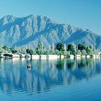 Patnitop - Srinagar - Gulmarg - Pahalgam