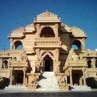 Ahmedabad - Lothal - Ahmedabad - Patan - Modhera - Ahmedabad - Bhuj - Dholivara - Bhuj - Banni Villages - Bhuj