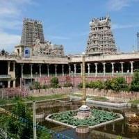 Chennai - Mahabalipuram - Chidambaram - Vaitheeswaran Kovil - Thanjavur - Trichy - Rameshwaram - Thiruchenthur - Kanyakumari - Madurai - Palani - Thiruvannamalai - Golden Temple - Thirupathi - Kancheepuram - Chennai