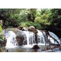 Chennai - Kanchipuram - Mahabalipuram - Pondicherry - Chidambaram - Kumbakonam - Tanjore - Trichy - Kodaikanal - Madurai - Rameshwaram - Kanyakumari - Trivandrum