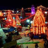 Delhi - Rishikesh - Badrinath - Haridwar - Delhi