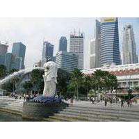 Singapore - Sentosa Island - Malaysia - Kuala Lumpur - Genting