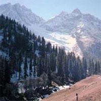Srinagar - Pahalgam - Gulmarg - Sonmarg