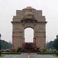 New Delhi - Agra - Bharatpur - Ranthambore - Bundi - Chittorgarh - Udaipur - Ranakpur - Jodhpur - Pushkar - Jaipur