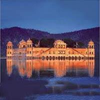 Jaipur - Ranthambore - Jodhpur - Jaisalmer - Deshnok - Bikaner - Ajmer - Pushkar