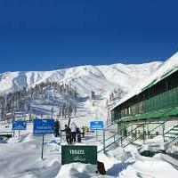 Mata Vaishno Devi - Jammu - Katra - Srinagar - Gulmarg - Sonamarg - Pahalgam